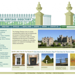 Header Image For The Heritage Directory