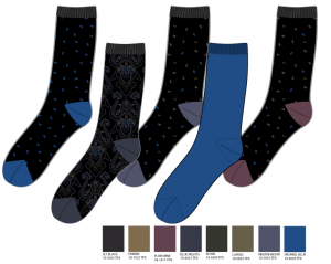 Sock Multi Pack for New Look