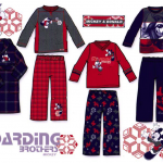 Mickey And Donald Sleepwear Collection